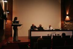 Marisa Almeida, CIIMAR, Univ. of Porto, João Vitorino, Christos Stefanakos and Telmo Carvalho