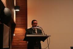 Fernando Dias Marques, DGPM
